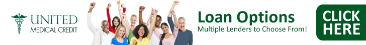 United Medical Credit - Loan Options