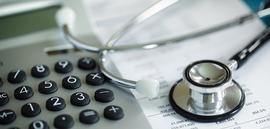 Getting help with medical financing