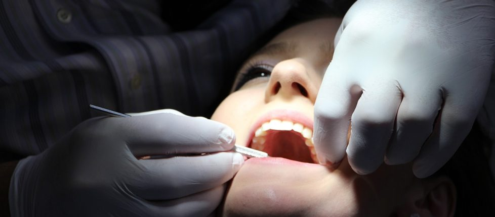 dental financing for dental work