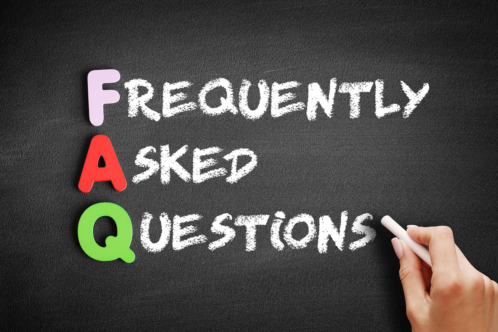 common questions for plastic surgery financing