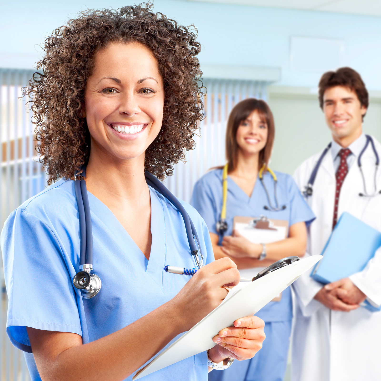 Medical Practice Loans